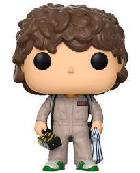 FIGURA POP STRANGER THINGS GHOSTBUSTER DUSTIN