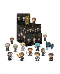 FIGURA MISTERY MINIS GAME OF THRONES