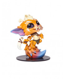 FIGURA LEAGUE OF LEGENDS GNAR