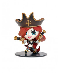 FIGURA LEAGUE OF LEGENDS MISS FORTUNE