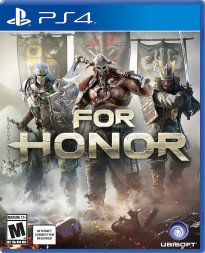 FOR HONOR LIMITED EDITION