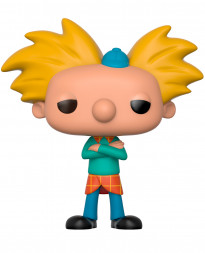 FIGURA POP HEY ARNOLD ARNOLD SHORTMAN