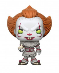 FIGURA POP IT PENNYWISE