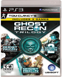 GHOST RECON TRILOGY