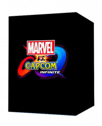 MARVEL VS CAPCOM INFINITE COLLECTORS EDITION