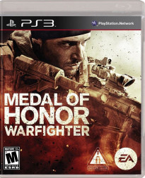 MEDAL OF HONOR WARFIGHTER LIMITED