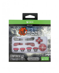 KIT DE PIEZAS GEARS OF WAR PARA CONTROL XBOX ONE ELITE