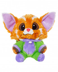 PELUCHE LEAGUE OF LEGENDS DINO GNAR 32 CM