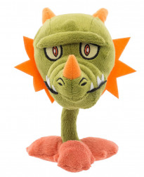 PELUCHE PLANTS VS ZOMBIES BOCA DE DRAGON 18 CM