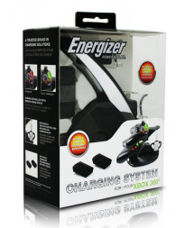 ENERGIZER CHARGER STATION ADD BATTERIES