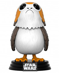 FIGURA POP STAR WARS THE LAST JEDI PORG