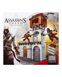 ASSASSINS CREED FORTRESS ATTACK