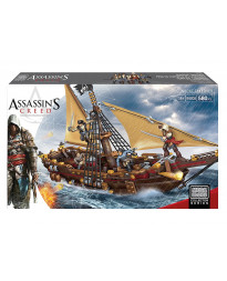 ASSASSINS CREED GUNBOAT TAKEOVER