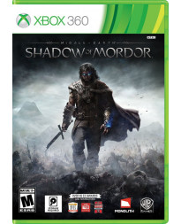 MIDDLE EARTH SHADOW OF MORDOR