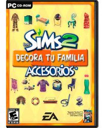 SIMS 2 DRESS YOUR FAMILY.