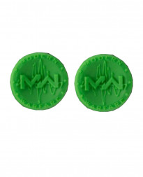 PROTECTORES DE GOMA PARA JOYSTICK CONTROL XBOX ONE FPS FREEK CALL OF DUTY