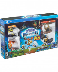 SKYLANDERS IMAGINATORS CRASH BANDICOOT STARTER PACK