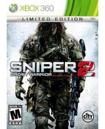 SNIPER 2 GHOST WARRIOR LE