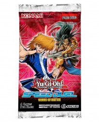 SOBRE YU-GI-OH SPEED DUEL SCARS OF BATTLE