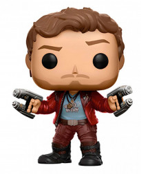 POP GUARDIANS OF THE GALAXY 2 STAR LORD WITCH CHASE