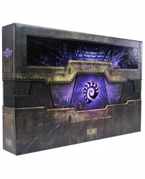 STARCRAFT II HEART OF THE SWARM CE