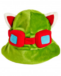 GORRO LEAGUE OF LEGENDS TEEMO