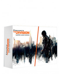 THE DIVISION COLLECTORS EDITION