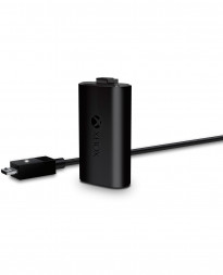 XBOX ONE PLAY AND CHARGE KIT 2017