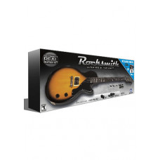 ROCKSMITH WITH BASS GUITAR BUNDLE