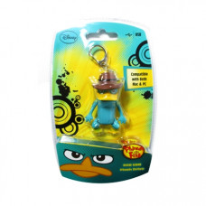 MEMORIA USB 8 GB PHINEAS AND FERB