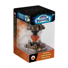 SKYLANDERS IMAGINATORS EARTH CREATION CRYSTAL