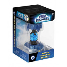 SKYLANDERS IMAGINATORS WATER CREATION