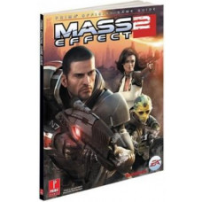 STRATEGY GUIDE MASS EFFECT 2