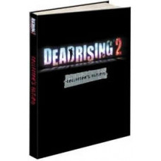 DEAD RISING 2 CE GUIDE