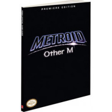 METROID OTHER M GUIDE