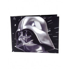 CARTERA DE PAPEL STAR WARS DARTH VADER