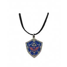COLLAR ZELDA HYLIAN SHIELD