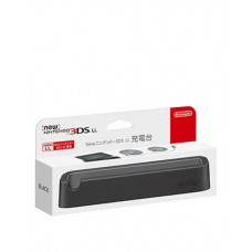 NEW 3DS XL CHARGING DOCK BLACK