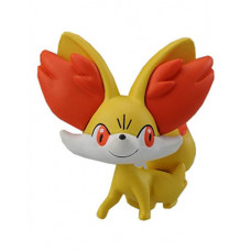 POKEMON XY MINI FIGURE FENNEKIN