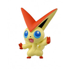 POKEMON XY MINI FIGURE VICTINI