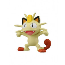 POKEMON XY MINI FIGURE MEOWTH