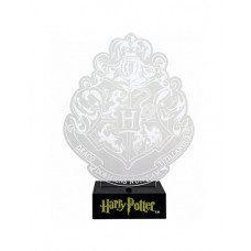 LAMPARA DE CABECERA HARRY POTTER HOGWARTS CREST LIGHT