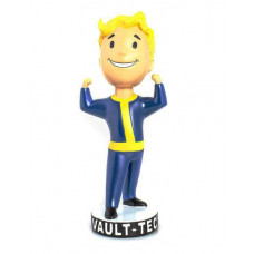 BOBBLE FIGURE FALLOUT VAULTBOY SERIES 1 STRENGTH