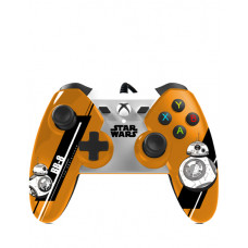 CONTROL ALAMBRICO XONE STAR WARS VII BB8