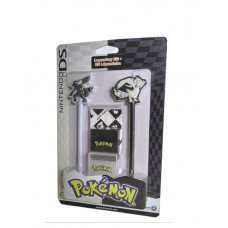 POKEMON BLACK WHITE LEGENDARY KIT