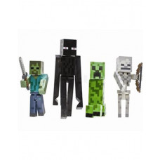 MINECRAFT HOSTILE MOBS PACK