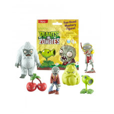PLANTS VS ZOMBIES BLIND PACK