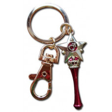 SAILOR MOON R- MARS MOON PEN KEYCHAIN