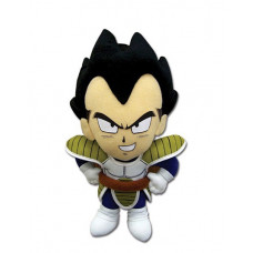 PELUCHE DRAGON BALL Z VEGETA