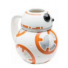 STAR WARS THE FORCE AWAKENS BB8 MUG